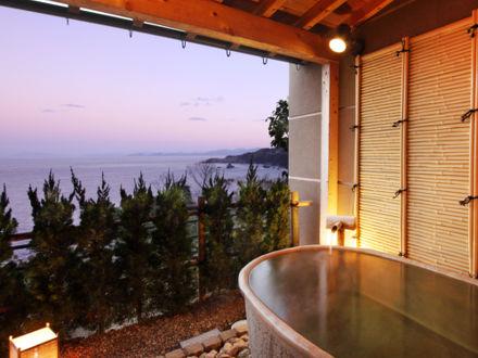 客室露天風呂の宿 奥伊根温泉 油屋別館 和亭 写真