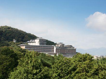 ウェスティン都ホテル京都&別館 佳水園 写真