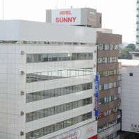 ホテル サニー 写真
