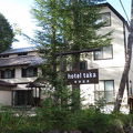 hotel taka草津温泉 写真