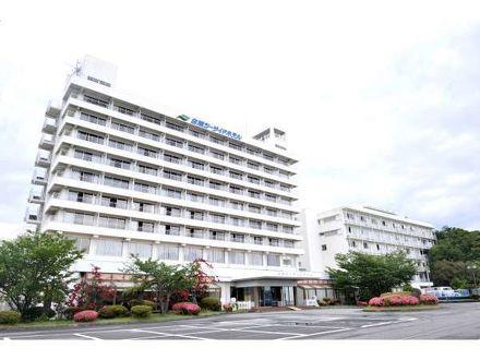 白浜シーサイドホテル 写真