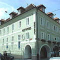 写真:Hotel Malý Pivovar