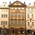 写真:Hostel Santini Prague