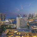 写真:マンダリン オリエンタル、シンガポール