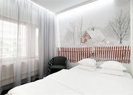 ホテル シー ストックホルム 写真
