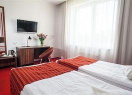 デイズ ホテル リガ VEF 写真