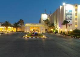 アンマン エアポート ホテル 写真