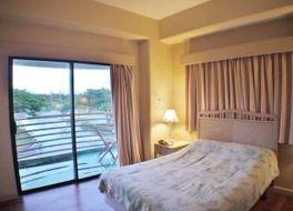 ビクトリア ホテル サイパン 写真