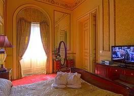 パラダイス イン ル メトロポール ホテル