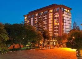 ヒルトン アディスアベバ ホテル