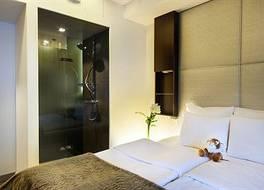 GLO ホテル アート 写真