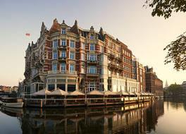 ドゥルーロップ アムステルダム 写真
