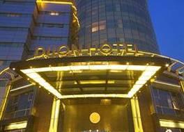 ディジョン ホテル ホンチャオ エアポート 写真