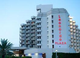 レオナルドプラザホテル ティベリアス