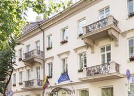 IVOLITA ヴィリニュス ホテル 写真