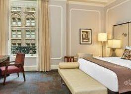 パレス ホテル ア ラグジュアリー コレクション ホテル サンフランシスコ