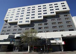 ミヤコホテル ロサンゼルス 写真