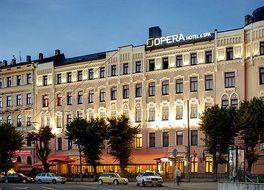 オペラ ホテル & スパ 写真