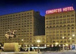 コングレス プラザ ホテル