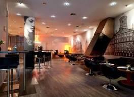 インテル ホテルス アムステルダム センター 写真