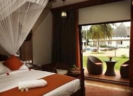 ダブルツリー リゾート バイ ヒルトン ホテル ザンジバル ヌングイ 写真