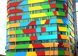 ホテル キャピタル コタ キナバル
