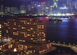 インターコンチネンタル 香港