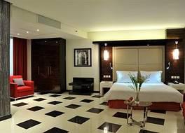 ラディソン ブル ホテル ルサカ 写真