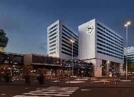 シェラトン アムステルダム スキポール エアポート ホテル アンド カンファレンス センター