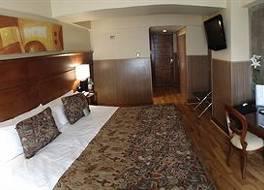 ホテル パナメリカーノ