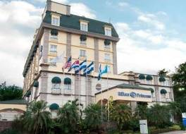 ヒルトン プリンセス サ ンペドロ スラ ホテル