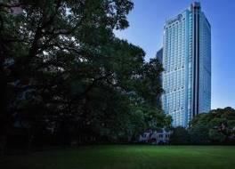 ヒルトン 上海 ホテル