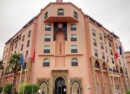 モガドール オペラ ホテル & スパ 写真