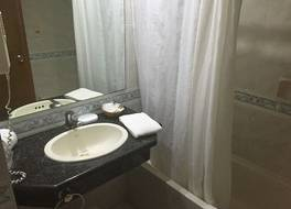 クリスタル パレス ホテル 写真