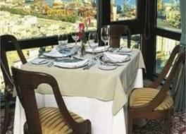 ラディソン モンテビデオ ビクトリア プラザ ホテル 写真