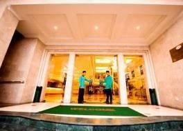 オーキッド ガーデン ホテル 写真