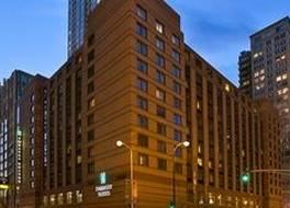 エンバシー スイーツ シカゴ - ダウンタウン 写真