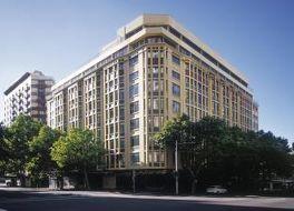 バイブ ホテル シドニー