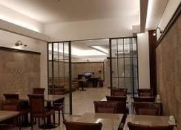 クイーン インチョン エアポート ホテル 写真