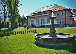 ホテル スヴァトヤンスキー カシュチエリュ 写真