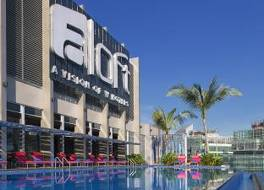 アロフト クアラ ルンプール セントラル ホテル