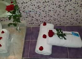 モロッカン ハウス ホテル カサブランカ 写真