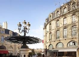クール ド シティ ホテル ボルドー クレマンソー 写真