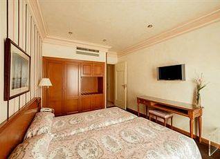 ホテル コロン バルセロナ 写真