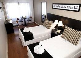 ポシトス プラザ ホテル 写真