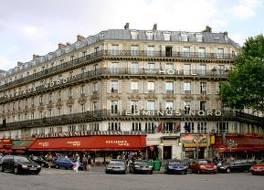 メルキュール パリ テルミニュス ノール ホテル