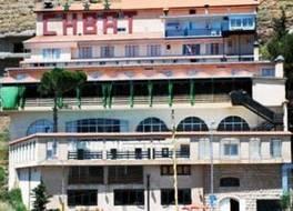 ホテル チュバット