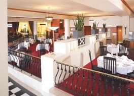 ラディソン ブルー ダウガバ ホテル リガ 写真