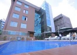 サロ マリア ホテル