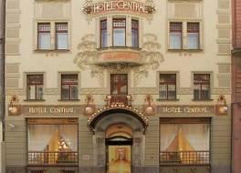 K+K セントラル ホテル